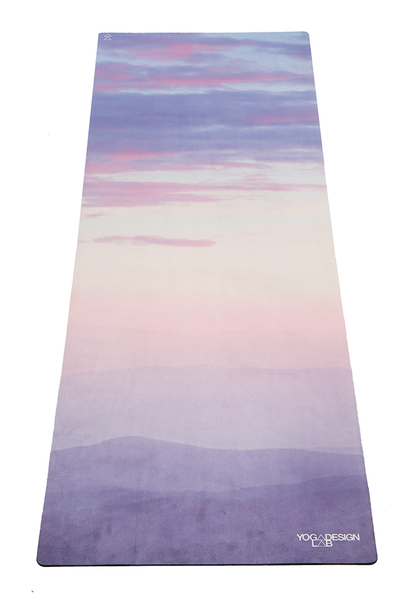 Studio Yoga Mat (Breathe)