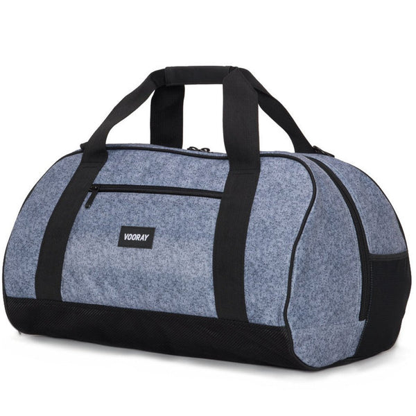 Burner Sport Large Bag (Heather Grey)