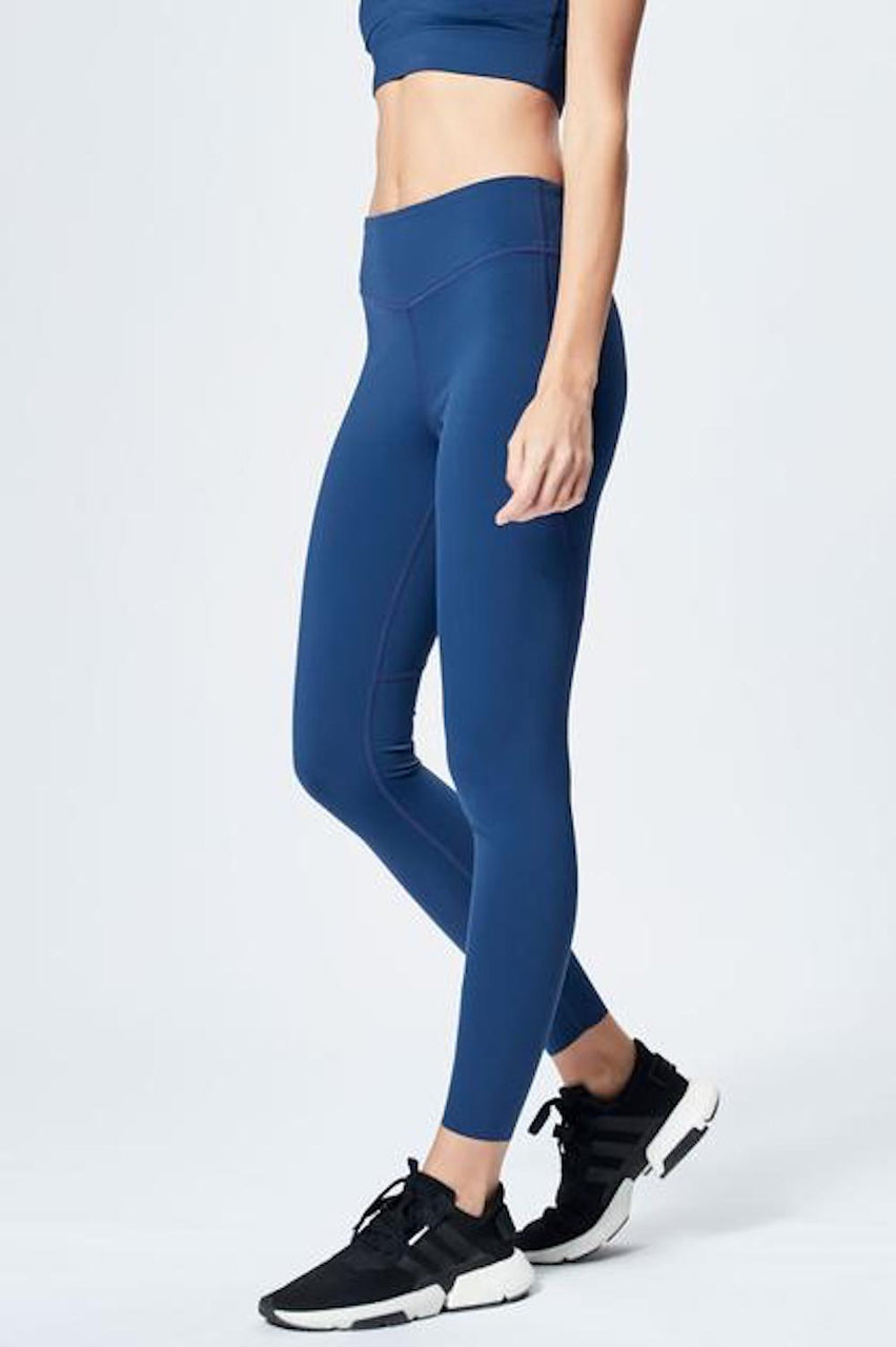 June Leggings (Insignia Blue)