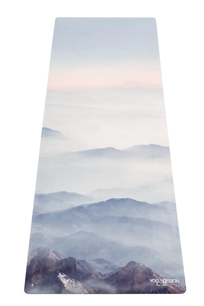Studio 3.5mm Yoga Mat (Kaivalya)