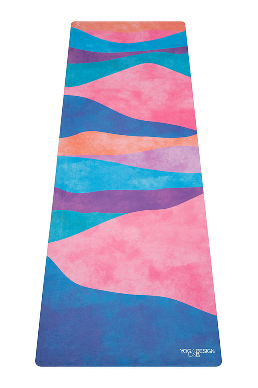 Studio Yoga Mat (Mexicana)