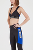 Motion Strike Sports Bra (Black)
