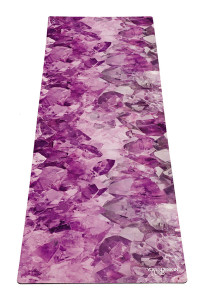 Travel 1.0mm Yoga Mat (Quartz)