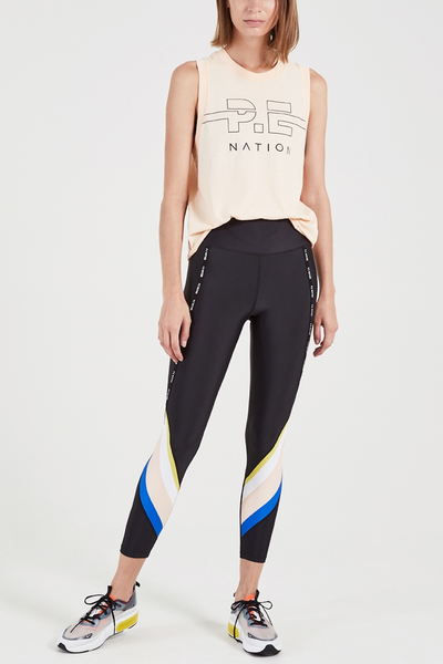 Sprint Vision Legging (Black)