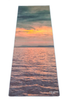 Whipstitch Mat Towel (Sunset)