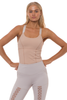 Take Flight Cami (Apricot)