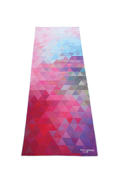 Power Grip Mat Towel (Tribeca Sand)