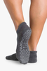 Union Grip Sock (Charcoal)