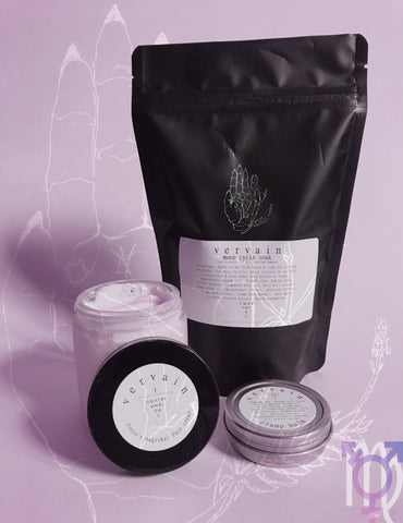 The Venus Ritual Set