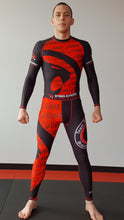 Long Sleve Rash Guards