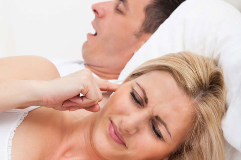 Stepping Towards the Best Cure for Snoring!