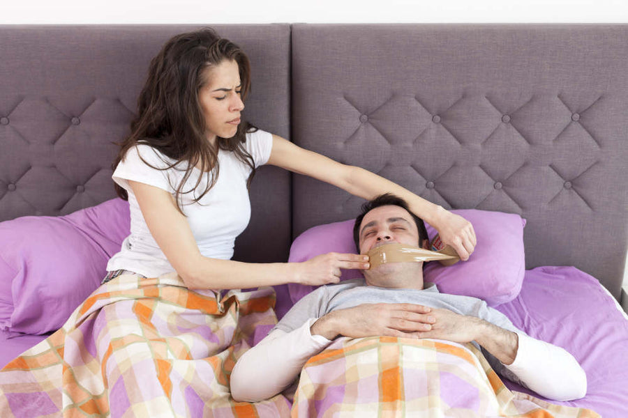 Understanding the Problem of Snoring