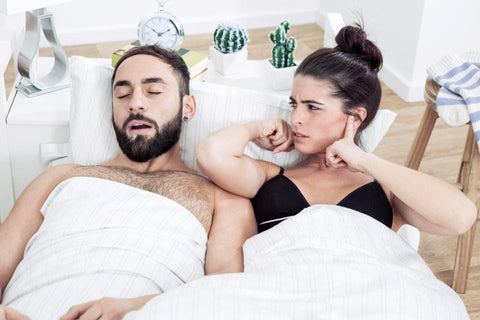 The Pros And Cons Of Using Snoring Solutions