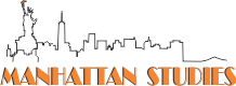 Manhattan Studies Institute