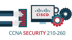 Cisco 210-260 IINS: Implementing Cisco Network Security