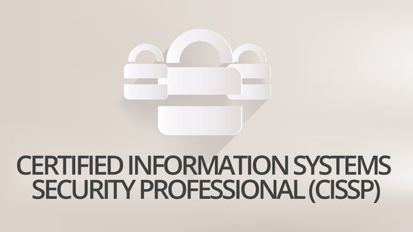 Certified Information Systems Security Pro (CISSP)