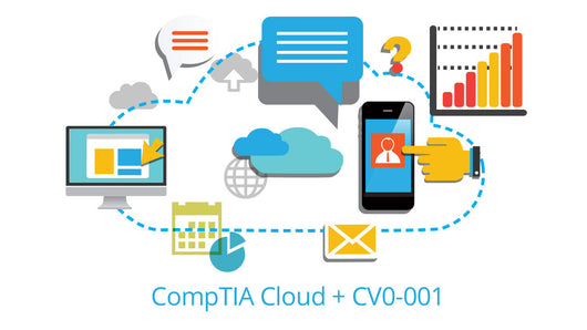 CompTIA Cloud + (CV0-001)
