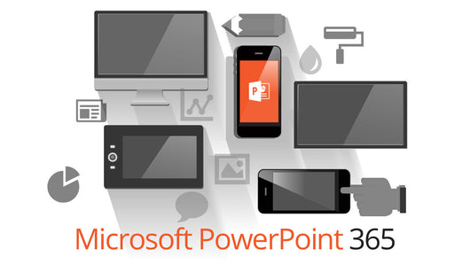 Microsoft Powerpoint 2013 Beginner, Intermediate & Advanced