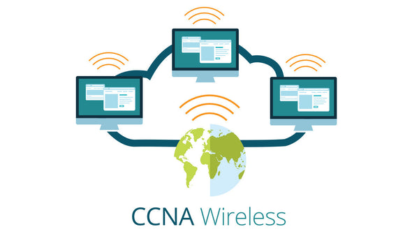 Cisco 640-722: CCNA Wireless Implementing Cisco Unified Wireless Networking Essentials
