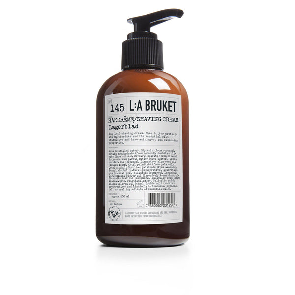 DIMM: L:a Bruket Raksápa · Laurel Leaf 200ml
