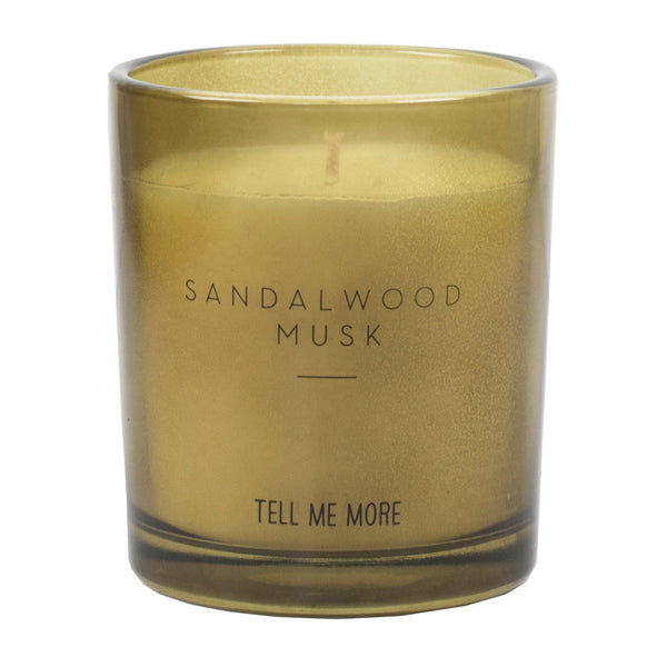 DIMM: Tell me more Ilmkerti Noir · Sandalwood musk