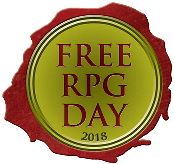 Celebrate Free RPG Day with some amazing quickstart guides