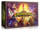 Enchanters kickstarter board card game