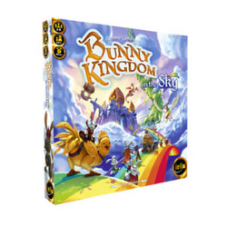 Bunny Kingdom In the Sky expansion