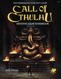 Call of Cthulhu - Investigator Handbook (7th Ed)