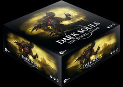 Dark Souls board game box