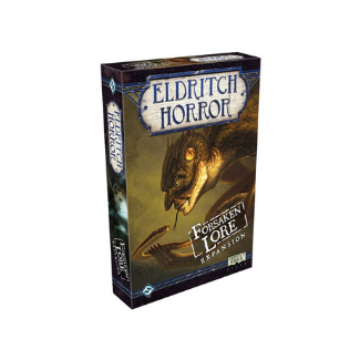 Eldritch Horror - Forsaken Lore (Expansion)