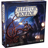 eldritch horror base game original box