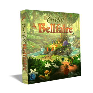 Everdell Bellfaire board game expansion
