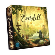 Everdell board game box