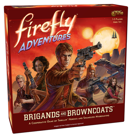 firefly adventures brigands and browncoats game