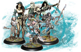 Fisherman's Guild Starter Set (Shark, Angel, The Siren)