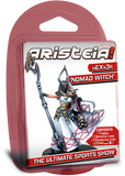 Aristeia! HEXX3R 'Nomad Witch'