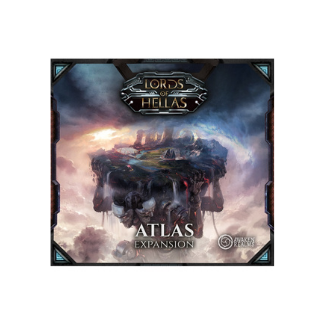 Lords of Hellas: Atlas (Expansion)