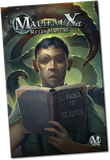 Malifaux 2E Rules Manual second edition