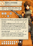 Millstone Farmers Guild Guild Ball Stat Card