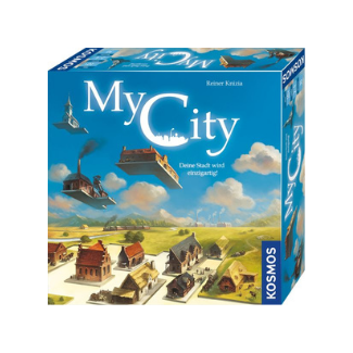 My City box