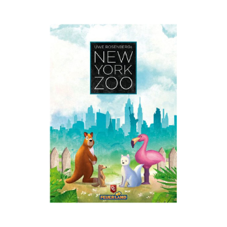 New York Zoo box