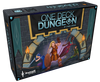 One Deck Dungeon Set: Core Game, Playmat and Sleeves