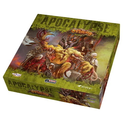 The Others Apocalypse Expansion