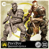 Pintpot - Brewer's Guild