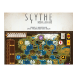 Scythe Modular Board Expansion