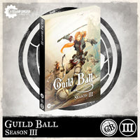 Guild Ball Season 3 Rulebook