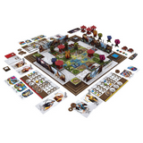 Tang Garden board game play