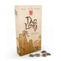 Tao Long The Way of the Dragon Kickstarter Board Game