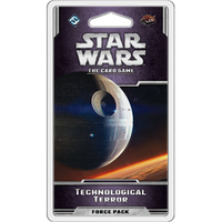 Star Wars - Technological Terror - Force Pack